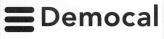 Democal Logo