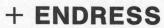 + ENDRESS Logo