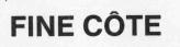 FINE CôTE Logo