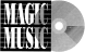 MAGIC MUSIC Logo