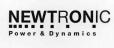 NEWTRONIC Power & Dynamics Logo