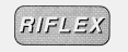 RIFLEX Logo