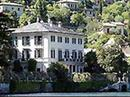Der Strand an dem sich Clooneys «Villa Oleandra» befindet, erhielt das Prädikat «stark verschmutzt».