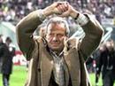Palermos Präsident Zamparini lehnt Geisterspiele ab.