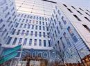 Das Firmengebeude der Straumann Holding AG in Basel.