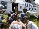 Es fehle der UNO-Mission im Kongo an allem.