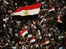 Proteste auf dem Tahrir-Platz. (Archivbild)