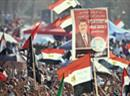 Anhänger des gestürzten Präsidenten Mohammed Mursi. (Archivbild)
