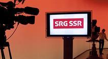 Die SRG hat 2014 4,8 Millionen Franken erzielt.