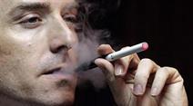 2014 überholten E-Zigaretten bei Teenagern erstmals Rauchwaren.