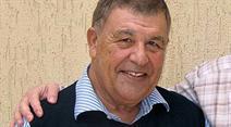 Rachid Hamdani, 2010 als Geisel in Libyen festgehalten.