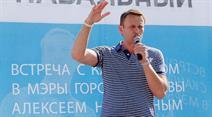 Alexej Nawalny bleibt unter Hausarrest.