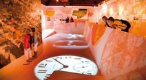 La Chauxde-Fonds zählt dank dem Uhrenhandwerk zum UNESCO-Weltkulturerbe.