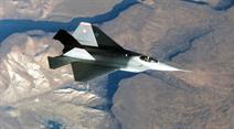 Luftangriffe der USA. (Symbolbild)