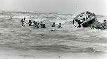 Nicht seetüchtige Boote hätten erheblich zu den Opferzahlen beigetragen.