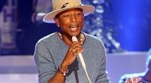 'The Voice' bereichert Pharrell.