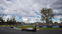 Grands Prix Austalien.