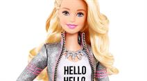 Barbie bekommt ein Upgrade.
