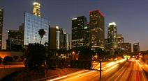 LA übernimmt kurzfristig für Boston.