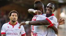 Ob Edimilson Fernandes und Moussa Konaté auch an der Anfield Road jubeln werden?