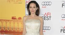 Angelina Jolie freut sich auf ihre neue Aufgabe.