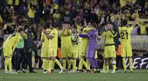 Villarreal schaltete in der Europa League klangvolle Namen aus.
