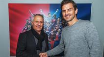 Franco Costanzo kehrt zum FCB zurück.
