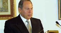 Präsident Lahoud will an der Hisbollah festhalten.