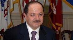 Massud Barsani (2005)