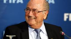 Sepp-Blatter: Präzedenzfall für Winter-WM geschaffen?