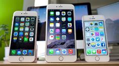 Apple spürt den harten Konkurrenzkampf.