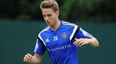 Daniel Hoegh soll in Basel Fabian Schär vergessen machen.