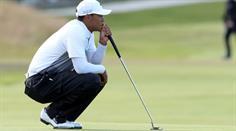 Tiger Woods hat nicht viel Zeit, um sich auf ein Niveau zu heben, womit er die beiden Blamagen wieder gutmachen könnte.