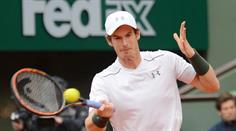 Andy Murray behielt trotz des heftigen Widerstands die Nerven. (Archivbild)