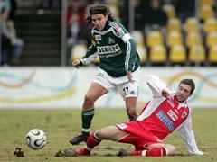 Marc Zellweger gegen Fabrice Ehret.