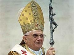 Am Neujahrsmorgen steht um zehn Uhr im Petersdom ein Gottesdienst auf dem Programm.