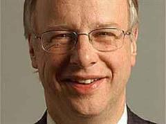 Grossratspräsident Andreas Burckhardt sieht bei der Gewaltprävention immer noch Handlungsbedarf.