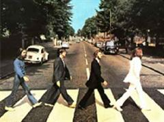 Erobern die Beatles bald auch die Internet-Charts?