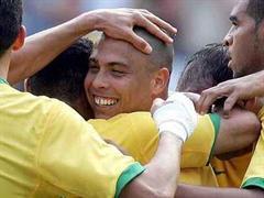 Freude bei Ronaldo. (Archivbild)