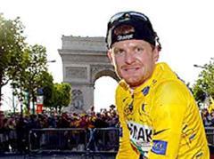 Floyd Landis muss seinen Gesamtsieg bei der Tour de France 2006 definitiv abschreiben.
