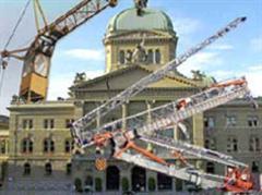 Der Umbau des Bundeshauses kostet nun bereits fast 100 Millionen Franken.
