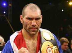 Nikolai Walujew hat den WBA-Gürtel wieder. (Archivbild)