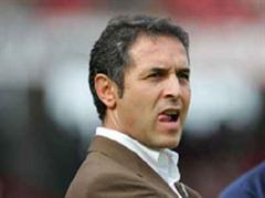 Bochums Trainer Marcel Koller.