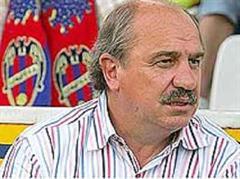 José Manuel Esnal: Der neue Trainer bei Athletic Bilbao.