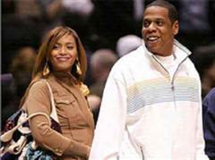 Jay-Z liess die Korken knallen.