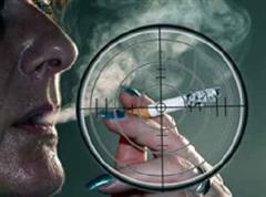 Das Rauchverbot tritt am 27. November in Kraft.