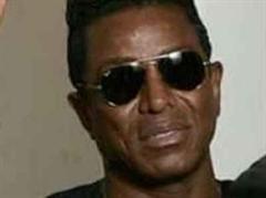 Jermaine Jackson.