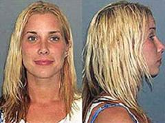 Kimberly Mathers litt unter dem Rockstar-Leben ihres Mannes.