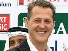Rekord-Weltmeister Michael Schumacher kehrt zurück.