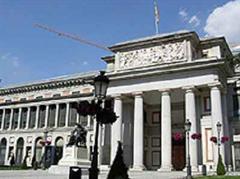 Das spanische Nationalmuseum «Museo del Prado».